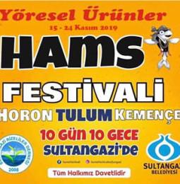 Sultangazi Hamsi Festivali | 15 – 24 Kasım 2019