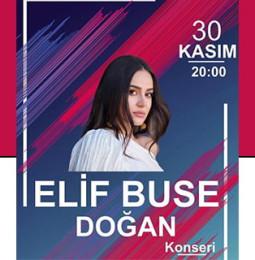 Elif Buse Doğan Ücretsiz İstanbul Fatih Konseri – 30 Kasım 2019