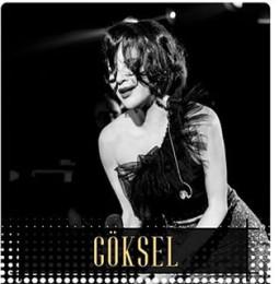Göksel Konseri 15 Aralık'ta Marmara Forum'da!