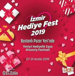 İzmir Hediye Festivali 2019