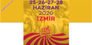 İzmir Gençlik Karnavalı 2020
