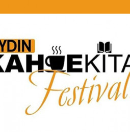 Aydın Kahve Kitap Festivali 2019