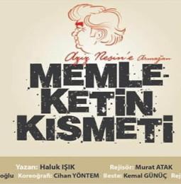 Memleketin Kısmeti Oyunu Turgutlu'da – 09 Kasım 2019