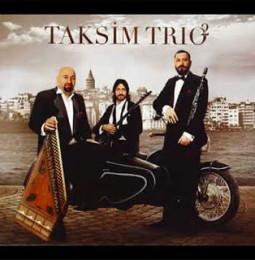 Taksim Trio 09 Aralık 2019 İzmir Konseri