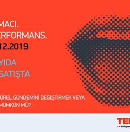 TEDxBodrum – 08 Aralık 2019
