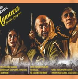 Uymazcı Oyunu 11 Aralık'ta Selahattin Akçiçek Kültür Merkezinde!