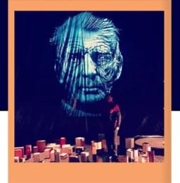 Irak'tan Yes Godot Tiyatro Oyunu 12 Aralık'ta İzmir Sanat'ta!