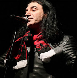 Murat Kekilli 4 Aralık'ta Aydın'da