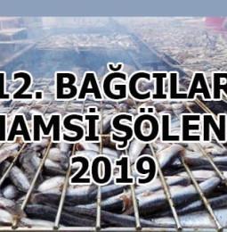 Bağcılar Hamsi Şöleni – 15 Aralık 2019
