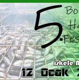 Bodrum Hamsi Festivali – 12 Ocak 2020