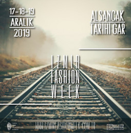 İzmir Fashion Week 2019
