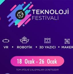 İzmir Teknoloji Festivali 2020