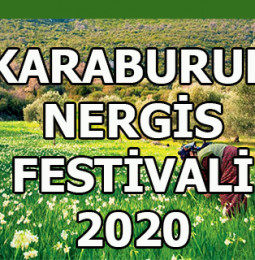 Karaburun Nergis Festivali 26 Ocak 2020 de Gerçekleşecek!