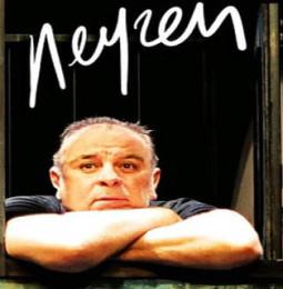 Neyzen Tiyatro Oyunu 22 Ocak'ta Aydın'da