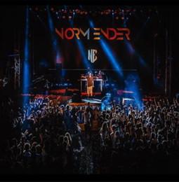 Norm Ender Westpark Outlet Konseri – 27 Aralık 2019