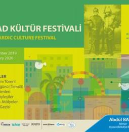 İzmir Sefarad Kültür Festivali – 26 Aralık 2019 / 03 Ocak 2020