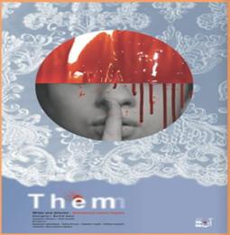 İran'dan THEM oyunu 16 Aralık'ta Selahattin Akçiçek Kültür Merkezinde!