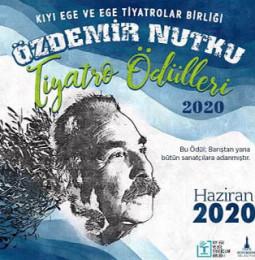 3. Özdemir Nutku Tiyatro Ödülleri 2020