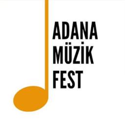 Adana Müzik Fest // 18 – 19 Nisan 2020