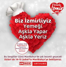 Danilo Zanna İzmir İmza Günü – 15 Şubat 2020