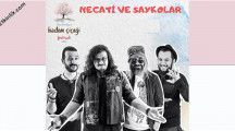 Necati ve Saykolar Datça Konseri – 7 Şubat 2020