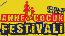 İnegöllü Hanımlar Anne ve Çocuk Festivali – 21/22 Mart 2020