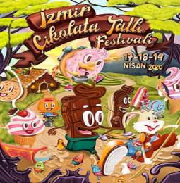 4. İzmir Çikolata ve Tatlı Festivali 2020