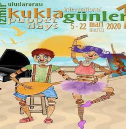 14. İzmir Uluslararası Kukla Günleri 2020