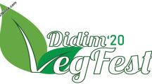 4. Didim (Vegfest) Vegan Festivali – 28-31 Mayıs 2020
