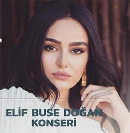 Elif Buse Doğan 29 Şubat Kütahya Konseri