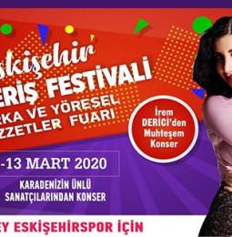 İrem Derici Eskişehir Konseri – 07 Mart 2020