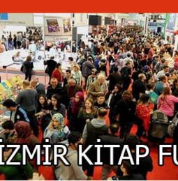 İzmir Kitap Fuarı 11 – 18 Nisan 2020 'de Kitapseverlerle Buluşacak
