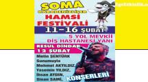 Soma Hamsi Festivali 2020