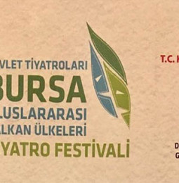 7. Uluslararası Bursa Balkan Ülkeleri Tiyatro Festivali