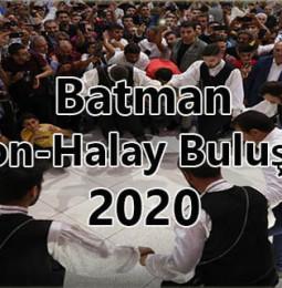 Batman Horon-Halay Buluşması 2020