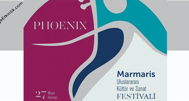 Marmaris Uluslararası Kültür ve Sanat Festivali 2020
