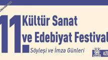 Nazilli 11. Kültür Sanat ve Edebiyat Festivali 2020