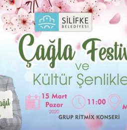 Silifke Çağla Festivali ve Kültür Şenlikleri 2020
