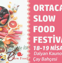 Ortaca Slow Food Festivali 2020