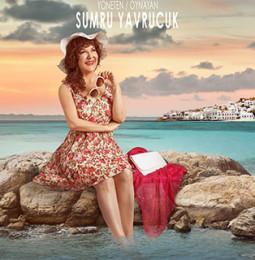 Sumru Yavrucuk ile Shirley Tiyatro Oyunu 6 Mayıs'ta İzmir'de!