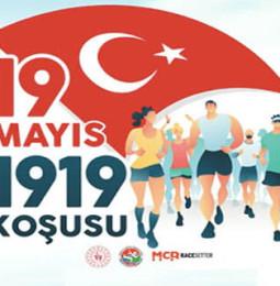 19 Mayıs Online Bayrak Koşusu 2020