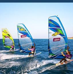 Alaçatı Sörf Festivali 2020