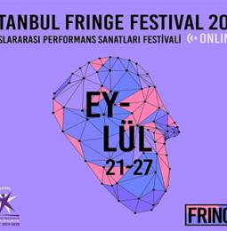 İstanbul Fringe Festival (Uluslararası Performans Sanatları Festivali) 2020