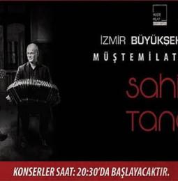 İzmir Sahilde Tango Konserleri – 04/10 Temmuz 2020