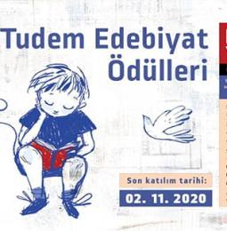 18. Tudem Edebiyat Ödülleri 2020