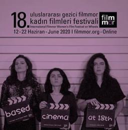 18. Uluslararası Filmmor Kadın Filmleri Festivali 2020