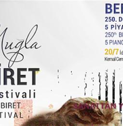 2. Muğla İdil Biret Müzik Festivali 2020
