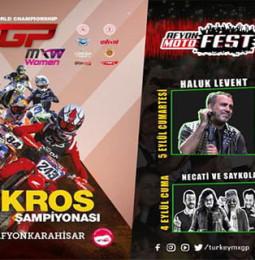 Afyon Motosiklet Ve Spor Festivali 2020