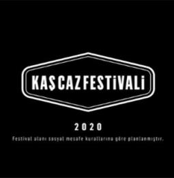 2. Kaş Caz Festivali 2020