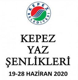 Antalya Kepez Yaz Şenlikleri – 19/28 Haziran 2020